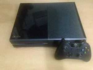 Xbox One 500 Gb Con 2 Juegos.
