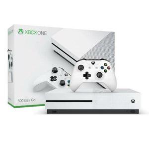 Xbox One 500 Gb / Go. Control Adicional Y Juego