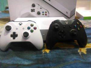 Xbox One/ Go 500 Gb Nuevo Mas Control Adicional Mas Juego