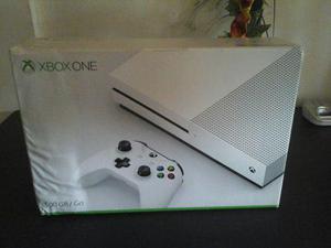 Xbox One Go Nuevo