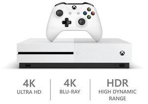 Xbox One Slim 500 Gb Nuevo Con Garantia Somos Tienda
