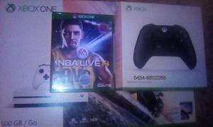 Xbox One/500gb Nuevo En Caja