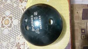Bola De Bowling Con Bolso