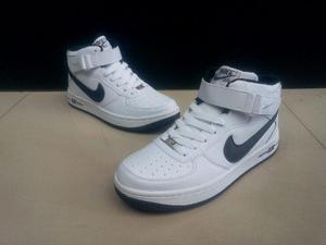 Botas Nike Air Force One Para Caballeros