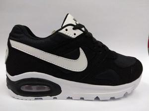 Botas Nike Air Max Para Caballeros