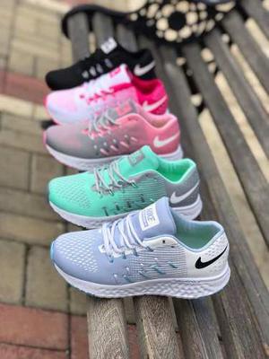 Calzado Nike Reblon