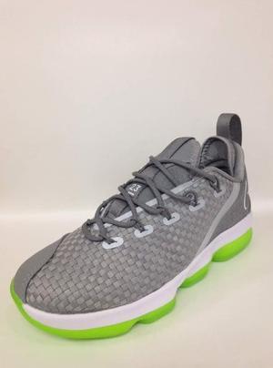 Nike Lebron 14 Low Para Caballero