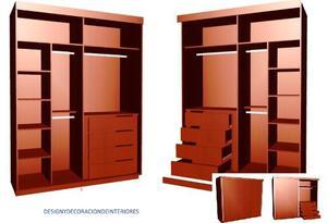 Programa Gratis Para Crear Desglosar Muebles Cocina Y Closet