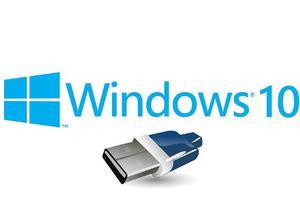 Windows 10 Pro Original Pendrive Instalador + Driver Pack