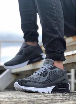 Zapato Deportivo De Caballero Nike Air Max