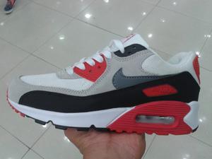 Zapatos Air Max 90 Para Caballeros