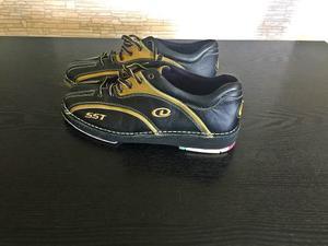 Zapatos Bowling Dexter Sst Duratip Goodyear Talla 11