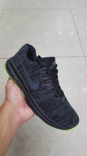 Zapatos Deportivos Nike Air Max Para Caballeros