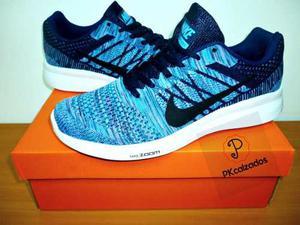 Zapatos Deportivos Nike Zoom De Hombre