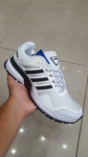 Zapatos Deportivos Para Caballero Running
