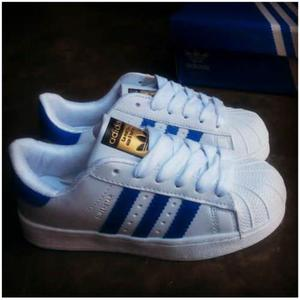 Zapatos Deportivos Super Star