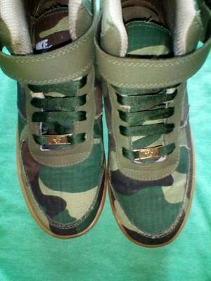 Zapatos Nike Air Force Talla 38