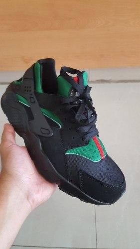Zapatos Nike Air Huarache Para Caballeros