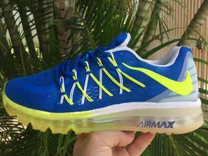 Zapatos Nike Air Max Para Caballero