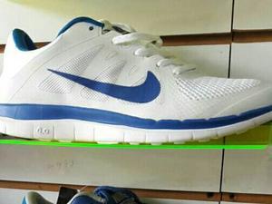 Zapatos Nike Free De Caballero Vietnamitas