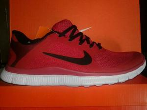 Zapatos Nike Free Para Caballero