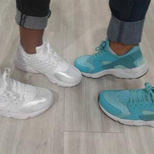 Zapatos Nike Huaraches Originales