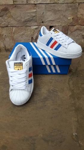 Zapatos Super Star Tornasol