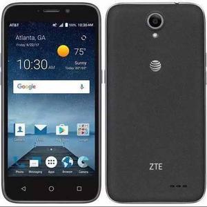 Android Zte Maven 3 4g Lte Movistar