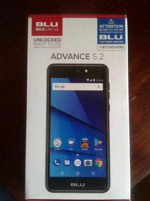 Blu Advance 5.2