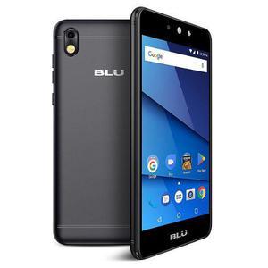 Blu Advance 5.2 Hd H+ Liberado Dual Sim Sellado Negro Nuevo