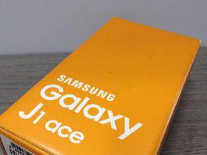 Caja Vacía De Telefono Celular Movil Samsung Galaxy J1 Ace