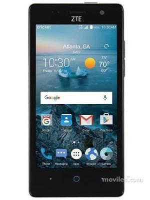 Celulares Zte Android 6.0 4g Lte Whatsap Liberados.