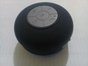 Corneta Inhalambrica Argom Tech Con Bluetooth