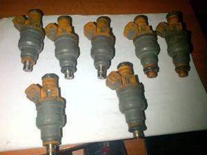 Inyectores Ford Bronco Hay 12 Disponible -usados