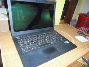 Laptop Lenovo Ideapad 100 Para Respuestos
