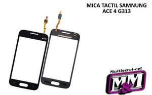 Mica Tactil Samsung Ace 4 G313