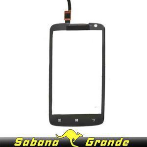 Mica Tactil Touch Lenovo S820 Sabana Grande