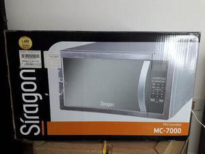 Microondas Siragon Mc-7000 1.1 Pies