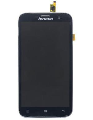 Pantalla + Tactil Lenovo A850 Con Bisel Somos Tienda Fisica