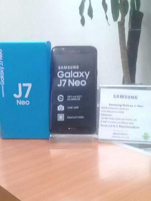 Samsung Galaxy J7 Neo.