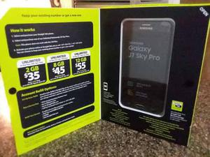 Samsung J7 Sky Pro (liberados)