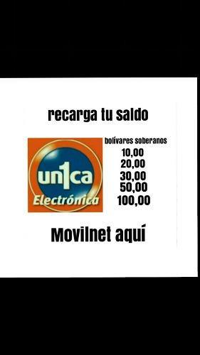 Tarjeta Únicas Electrónica Pin Virtual (5) (7.5) (10) (20)
