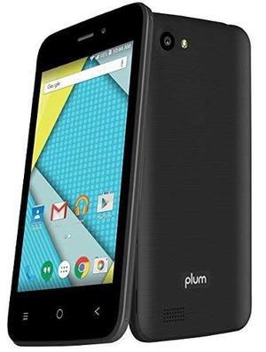Telefono Plum Axe 4 Z407 Android 6.0 4 Display 3g/h+