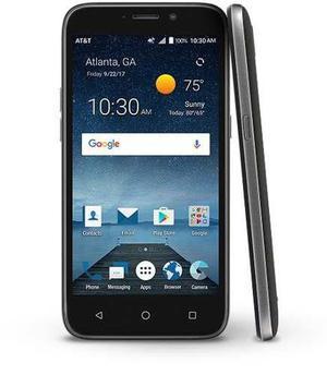 Telefono Zte Maven 3 Android 7 8gb 1gb Ram Precio Bolivares