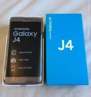 Telefonos Celulares Samsung J4 De 32gb Originales Liberados