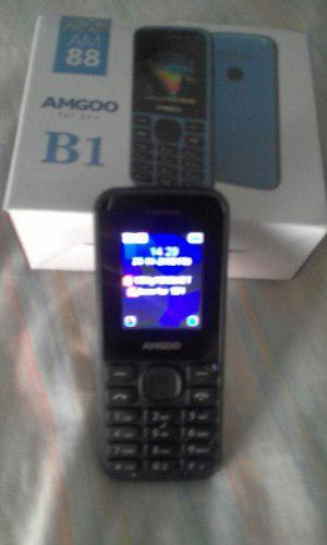 Teléfono Básico Amgoo