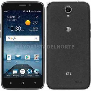 Teléfono Zte Maven 3 4g 8gb Android 7.1 1gb Ram 8 5mp