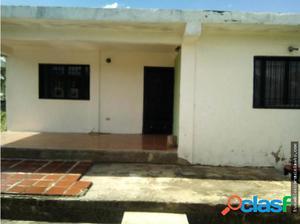 Vendo Casa La Ensenada 18-11427
