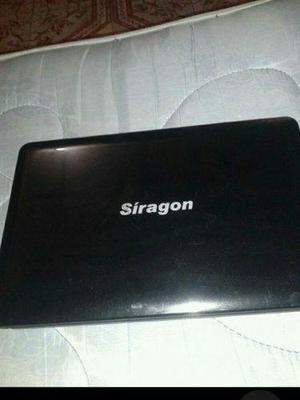 Vendo Laptop Siragon 6130 A Exelente Precio Solo Pila Mala