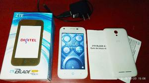 Zte A110 4g Lte Digitel Smartphone Negociable...